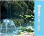 Jebo Fountain Kits FH01 насадка фонтанная в виде водяного купола для прудового насоса.