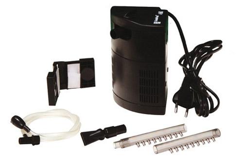 JBL Cristal Profi i200 - фильтр для очистки воды в аквариуме для использования в пресноводных аквариумах объемом до 200 литров.