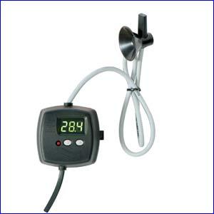 Терморегулятор Aquael THERMOSTAB TS-500.